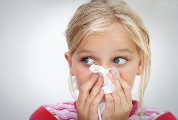 allergi astma